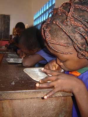 Building Inclusive Schools for Children of All Abilities
