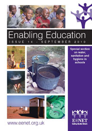 Enabling Education 14 cover