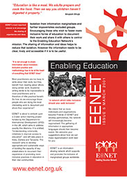 Enabling Education 5 cover