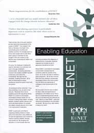 Enabling Education 1 cover