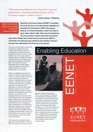 Enabling Education 2 cover