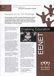Enabling Education 4 cover